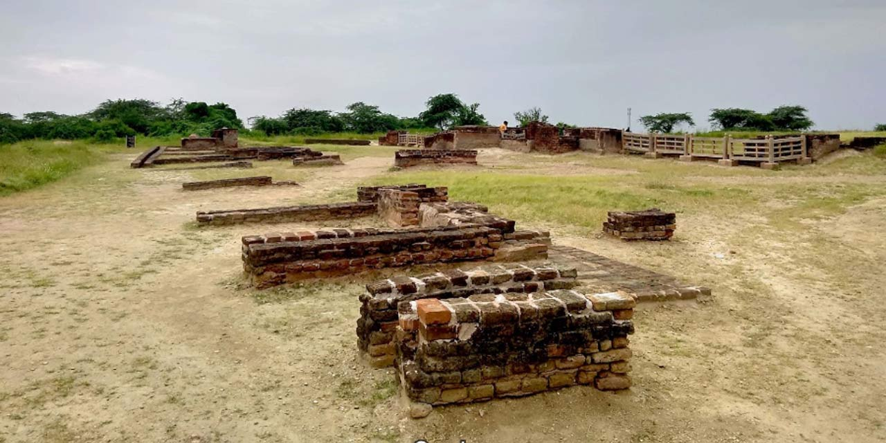 Lothal, Ahmedabad Top Places to Visit in Two Days