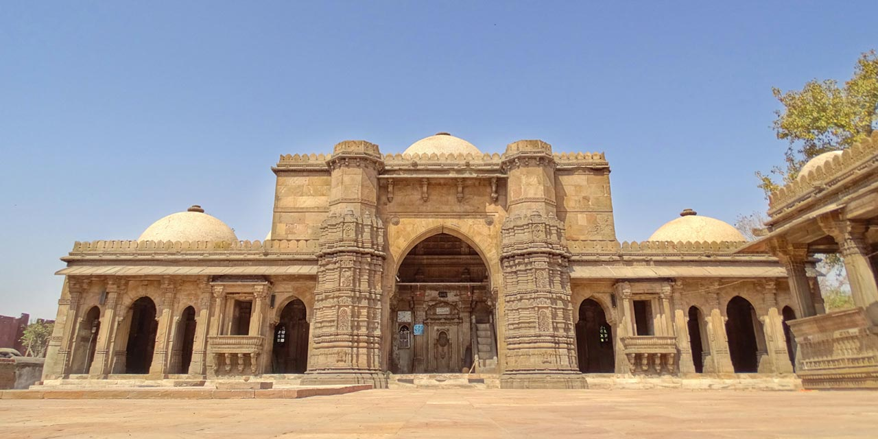 Dada Hari ni Vav, Ahmedabad Top Places to Visit in Three Days