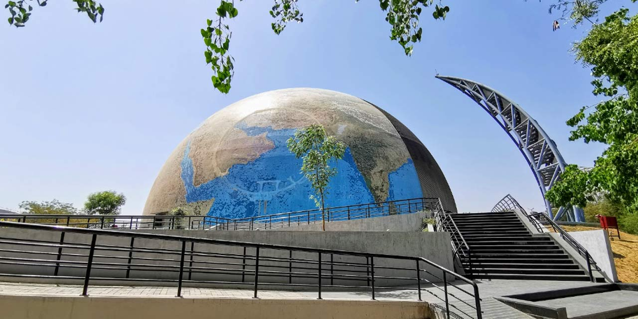 Science City, Ahmedabad Top Places to Visit in Three Days