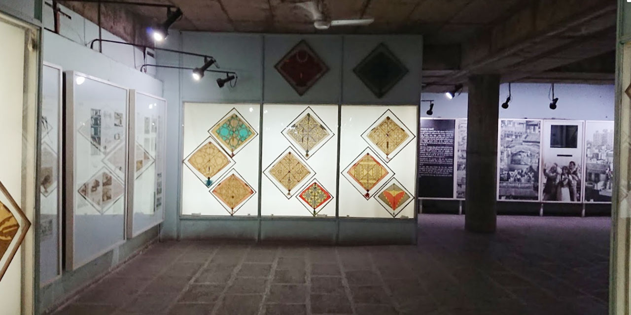 Kite Museum, Ahmedabad Top Places to Visit in Three Days
