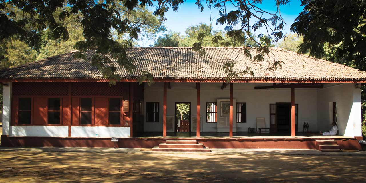 Sabarmati Ashram, Ahmedabad Top Places to Visit in Three Days
